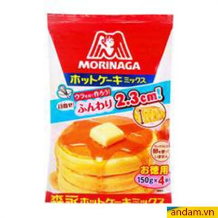 Bột Làm Bánh Rán Morinaga