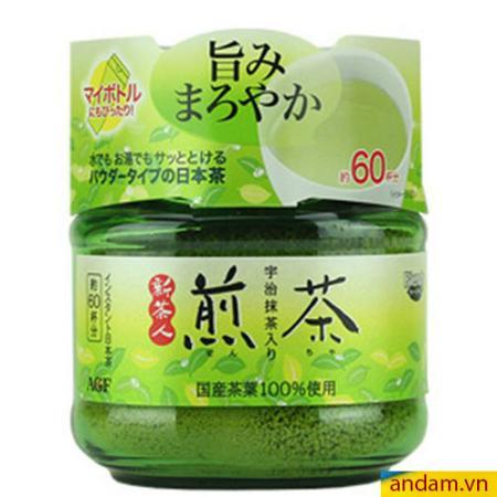 Bột trà xanh nguyên chất Matcha