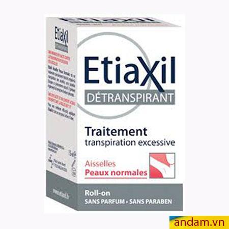 Lăn khử mùi Etiaxil đặc trị hôi nách cho da thường