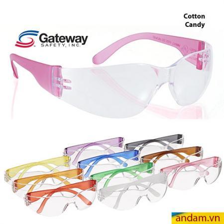 Mắt kính bảo hộ cho bé của Mỹ Gateway