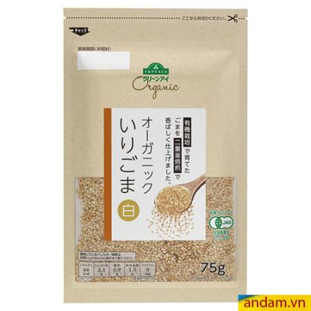 Mè Organic Nhật