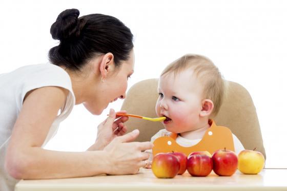 Những lưu ý khi sử dụng thuốc bổ cho trẻ