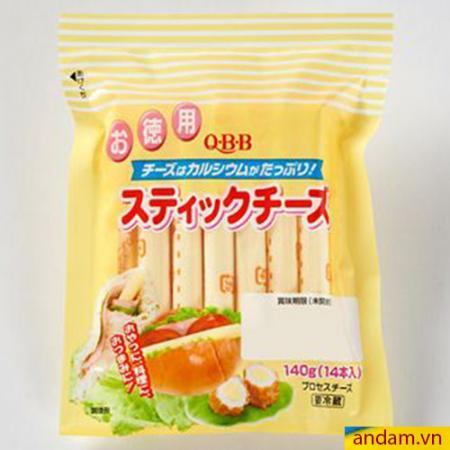 Phomai que QBB Nhật 140g
