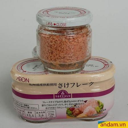 Ruốc cá hồi Aeon