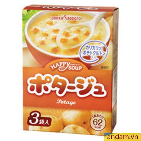 Súp Pokka vị khoai tây