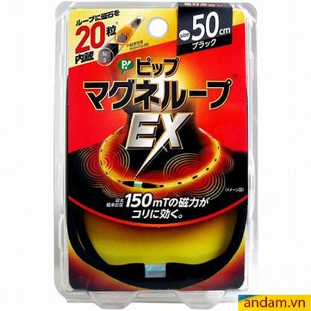 Vòng đeo ổn định huyết áp EX Magnelood